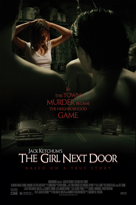 jack ketchum teh girl next door